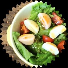 鉾八サラダ